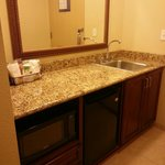 Hampton Inn & Suites Ocala - Belleview resmi