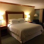 Four Points by Sheraton Richmond Airport Foto