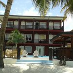 Photo de Ocean Tide Beach Resort