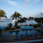 Photo de Bonaire Oceanfront Apartments