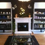 Our new spa at  298 King street Midland