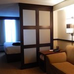 Φωτογραφία: Hyatt Place Raleigh-Durham Airport