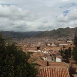 Foto Samay Wasi Youth Hostels Cusco
