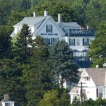 Foto de Welch House Inn Bed and Breakfast