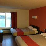 Foto de Motel 6 Winnipeg West