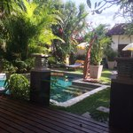 Beautiful gay villa in Seminyak
