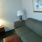 Foto van Holiday Inn Express Poughkeepsie