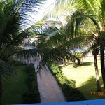Foto de Oceani Beach Park Resort