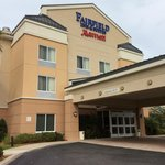 Photo de Fairfield Inn & Suites St. Augustine