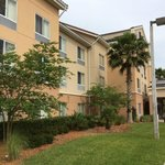 Φωτογραφία: Fairfield Inn & Suites St. Augustine