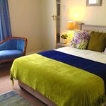 Cotswold Gardens Guest House