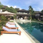 The Tamarind Private Resort resmi