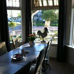 Photo de Bed and Breakfast Oude Rijn