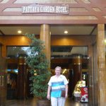 Photo de Pattaya Garden Hotel
