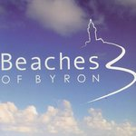 Beaches of Byron Foto