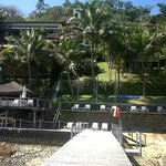 Barra do Piuva Porto Hotel照片