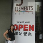 Photo of The 5 Elements Hotel