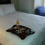 Foto de Hampton Inn South Plainfield-Piscataway