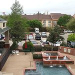 Homewood Suites Ft. Worth/Bedford resmi