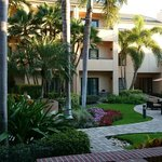 Courtyard West Palm Beach Foto