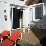 Photo de Cordial Biarritz Bungalows