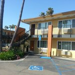 Foto van Howard Johnson Inn San Diego Sea World