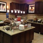Photo de Hampton Inn & Suites Legacy Park-Frisco