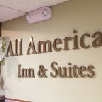 All American Inn & Suites Foto