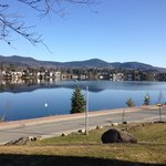 Φωτογραφία: Lake Placid Club Lodges
