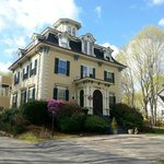 Photo de Marblehead Inn