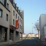 Photo de Ibis Montlucon