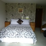 Foto de Dalrannoch Farm Bed and Breakfast