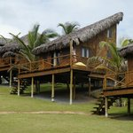 Photo de VillaMango Beach Bungalows