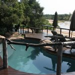 Foto van Jock Safari Lodge