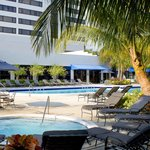 Photo de Sheraton Fort Lauderdale Airport & Cruise Port