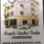 Photo of Hotel La Alondra
