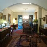 Φωτογραφία: Savannah Bed & Breakfast Inn