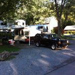 Riveredge RV Park resmi