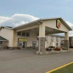 Super 8 Dawson Creek Bc