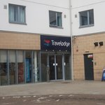Φωτογραφία: Travelodge Edinburgh Airport