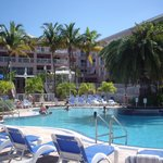 Bild från DoubleTree by Hilton Hotel Grand Key Resort - Key West