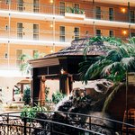 Embassy Suites DFW Airport South - Irving Foto