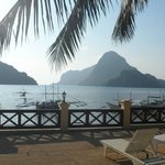 Φωτογραφία: El Nido Garden Beach Resort