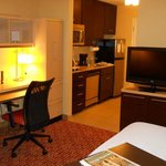 Φωτογραφία: TownePlace Suites by Marriott Charlotte / Mooresville