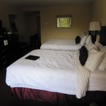 Foto de BEST WESTERN PLUS Coquitlam Inn Convention Centre