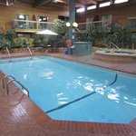 Photo de BEST WESTERN PLUS Coquitlam Inn Convention Centre