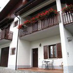 Photo de Bed and Breakfast da Viviana