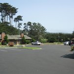 Photo de San Simeon Pines Resort