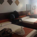 The cost is reasonable and room services are great! - Jung2x