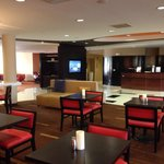Foto van Courtyard by Marriott Merced